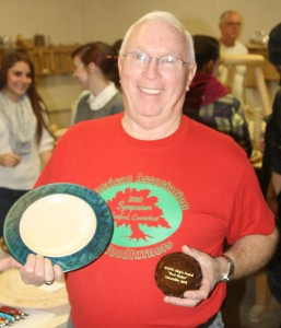 "Terry Morrill - Chips Winner December 2014 - ""Platters"""