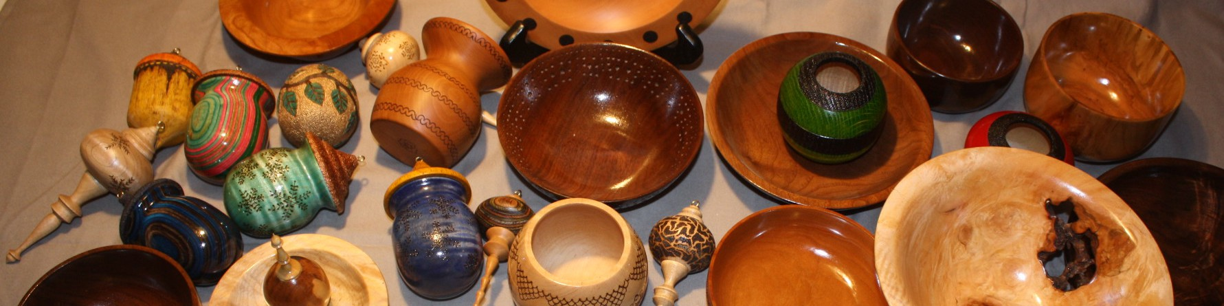 Indiana County Woodturners Association